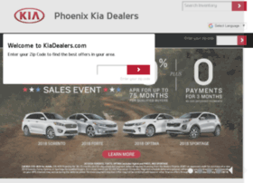 phoenix.kiadealers.com