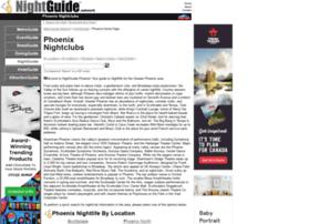 phoenix.nightguide.com