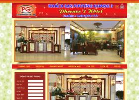 phoenix3hotel.com.vn