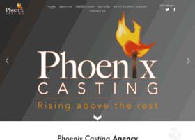phoenixagency.biz