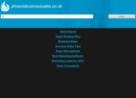 phoenixbusinesssales.co.uk