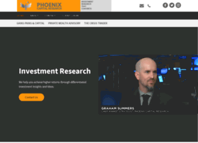phoenixcapitalresearch.com