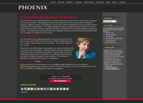 phoenixcareergroup.com
