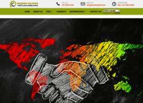 phoenixcolours.com