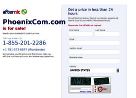 phoenixcom.com