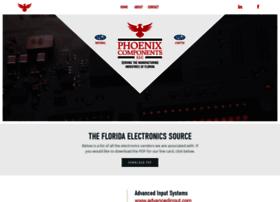 phoenixcomponentsllc.com