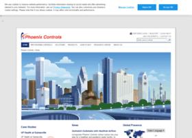 phoenixcontrols.com