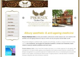 phoenixcosmetics.com.au