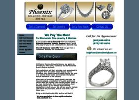 phoenixdiamondjewelrybuyers.com