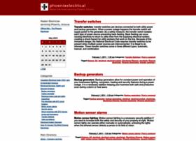 phoenixelectrical.wordpress.com