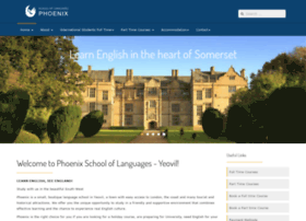 phoenixesol.co.uk