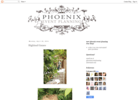 phoenixeventplanning.blogspot.pt