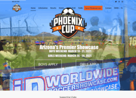 phoenixfc.com