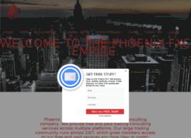 phoenixfxc.com
