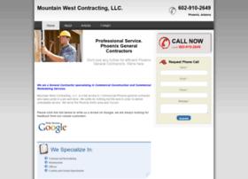 phoenixgeneralcontractor.net
