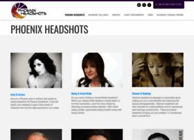phoenixheadshots.net