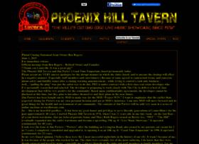 phoenixhill.com