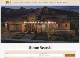 phoenixhomes.com