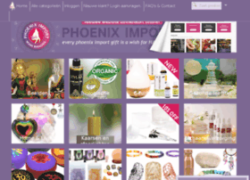phoeniximport.nl
