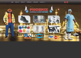 phoenixindustrial.co.za