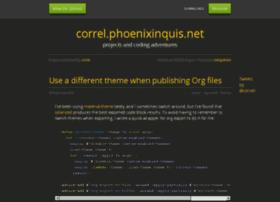 phoenixinquis.net