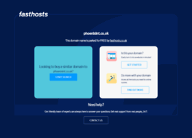 phoenixint.co.uk