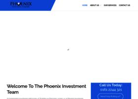 phoenixinvestment.co.uk