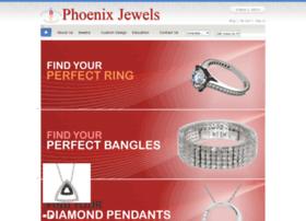 phoenixjewels.net