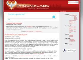 phoenixlabs.org