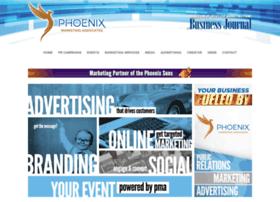 phoenixmarketingassociates.com