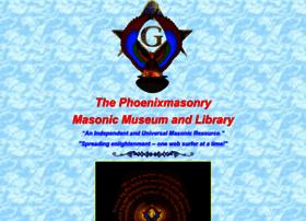 phoenixmasonry.org