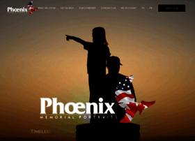 phoenixmemorial.com
