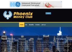 phoenixmoneyclub.wildapricot.org