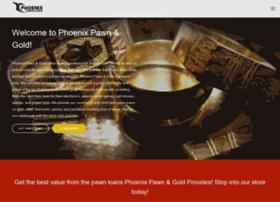 phoenixpawnandgold.com