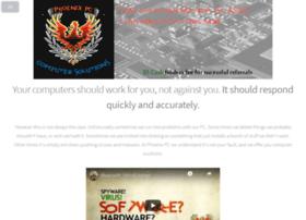 phoenixpcservice.com