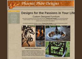 phoenixphiredesigns.com