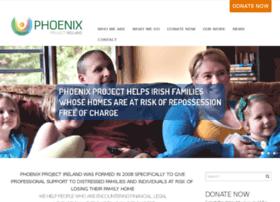 phoenixproject.ie