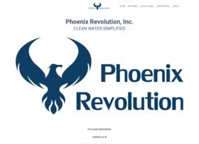 phoenixrevolutioninc.com