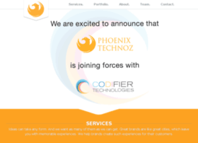phoenixtechnoz.com