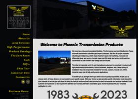 phoenixtrans.com