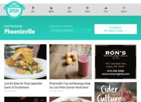 phoenixville.thetowndish.com