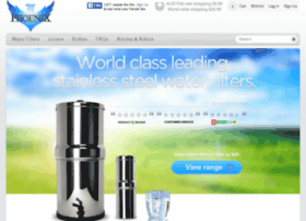 phoenixwaterfilters.com.au