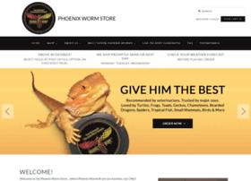 phoenixworm.com