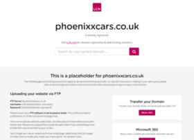 phoenixxcars.co.uk