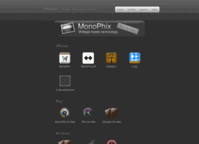 phoenxsoftware.com