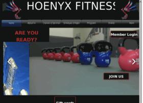 phoenyxfitness.com