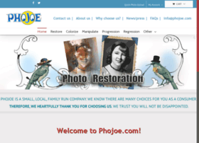 phojoe.com