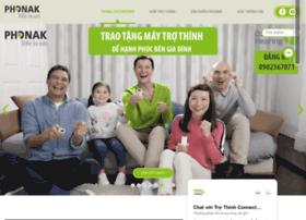 phonakvietnam.com