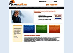 phonamations.com