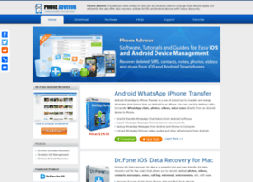phone-advisor.com